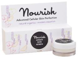 Nourish Argan: Skin Renew - Hidratáló ránctalanító arckrém - minden bőrtípusra 2ml