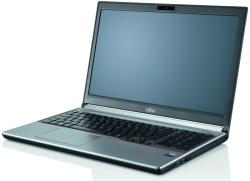 Fujitsu LIFEBOOK E756 E7560M75ABCZ