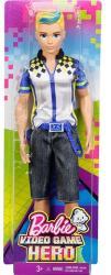 Mattel Barbie - Videojáték kaland - Kris baba rövidnadrágban (DTW09)