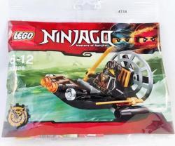 LEGO Ninjago - Mocsári lopakodó (30426)