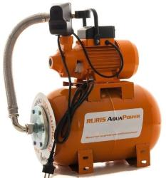 RURIS AquaPower 2010