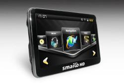 Smailo HD 5.0 NM
