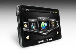 Smailo HD 5.0 NM