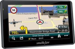 Smailo HD 4.3 No Map