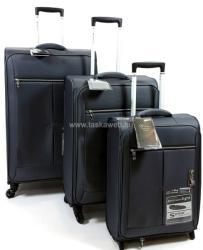 March Yearz Quash 2000 - 3 db-os bőröndszett