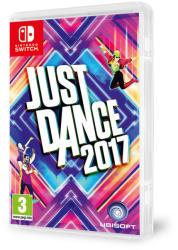 Ubisoft Just Dance 2017 (Switch)