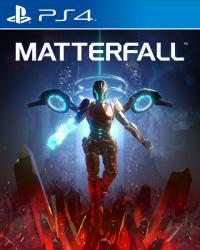 Sony Matterfall (PS4)