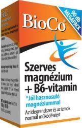 BioCo Magnesium + B6 (90 tab. )