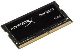 Kingston HyperX Impact 8GB DDR4 2666MHz HX426S15IB2/8