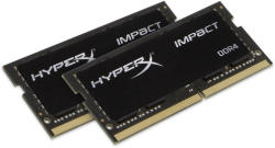 Kingston HyperX Impact 16GB (2x8GB) DDR4 2666MHz HX426S15IB2K2/16