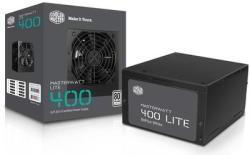 Cooler Master MasterWatt Lite 400W White (MPX-4001-ACABW)