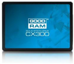 GOODRAM CX300 2.5 480GB SATA3 SSDPR-CX300-480