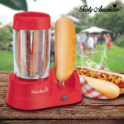 Tasty American Hot Dog B1565197