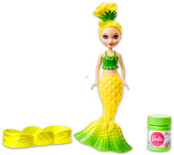 Mattel Barbie - Dreamtopia - buborékfújó sellőbaba - citromsárga (DVM97/DVM99)
