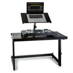 Vonyx DS20 DJ-pult , fekete (Sky-180.037)