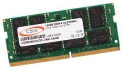 CSX 4GB DDR4 2133Mhz RAMCSXD4SO21331R84GB