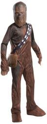 Rubies Chewbacca jelmez - S-es méret (620143S)