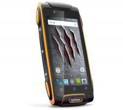 myPhone AxeM Dual