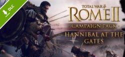 SEGA Rome II Total War Hannibal at the Gates DLC (PC)