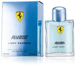 Ferrari Scuderia Ferrari Light Essence Acqua EDT 125ml