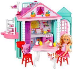 Mattel Barbie - Chelsea klubháza (DWJ50)