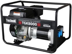 Technik TGK8000
