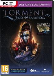Techland Torment Tides of Numenera (PC)