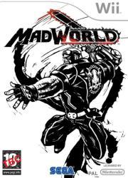 SEGA MadWorld (Wii)