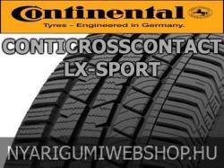 Continental ContiCrossContact LX Sport XL 285/40 R21 109H