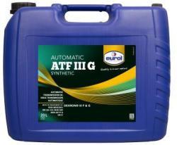 Eurol ATF III G (20L)