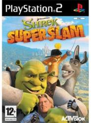 Activision Shrek Super Slam (PS2)