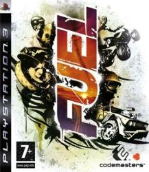 Codemasters FUEL (PS3)