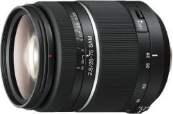 Sony SAL-2875 28-75mm f/2.8 SAM