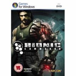 Capcom Bionic Commando (PC)