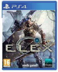 Nordic Games Elex (PS4)