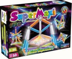 Supermag Supermaxi - Fluo - 66db