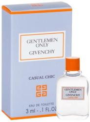 Givenchy Gentlemen Only Casual Chic EDT 3ml