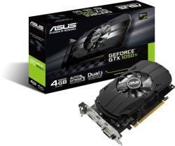 ASUS GeForce GTX 1050 Ti 4GB GDDR5 128bit (PH-GTX1050TI-4G)