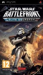 LucasArts Star Wars Battlefront Elite Squadron (PSP)