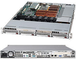 Supermicro SYS-6015B-8