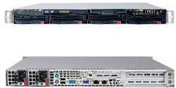 Supermicro SYS-6015W-URB