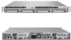 Supermicro SYS-6015T-T