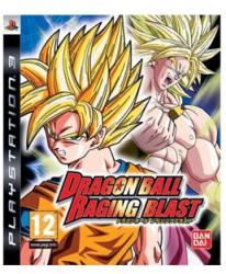 Namco Bandai Dragon Ball Raging Blast (PS3)
