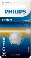 Philips CR2025 (1)