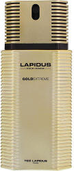 Ted Lapidus Gold Extreme for Men EDT 100ml
