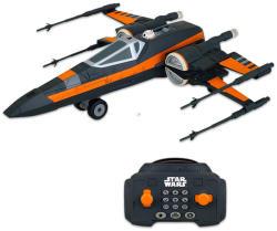SAMBRO Star Wars Ébredő erő Poe vadászgépe (nagy)