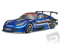 Maverick STRADA TC Electric Touring Car 1:10 RTR