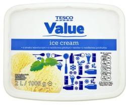 Tesco Value jégkrém 2l