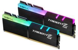 G.SKILL TridentZ 16GB (2x8GB) DDR4 3200MHz F4-3200C16D-16GTZR