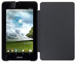 ASUS Husa Tableta Asus Turn Case Negru pentru ME172V (90XB00GP-BSL080)